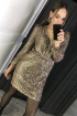 Платье PUR PUR 796/1