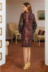 Платье Lissana 3894