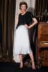 Блуза Barbara Geratti by Elma 3756 черный