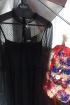 Платье Faufilure С1026 мелкий_горох