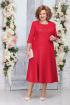 Платье Ninele 2233 красный