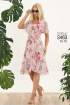 Платье Bazalini 3463