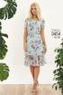 Платье Bazalini 3454