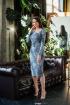 Платье Edibor 2055