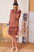 Платье Lyushe 2258