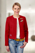 Жакет Talia fashion 073 красный
