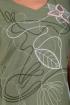 Платье Jurimex 2187 зеленый