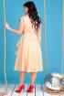 Платье Мода Юрс 2474 беж