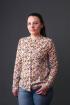 Блуза Bright Style 415-в