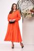 Платье Michel chic 958/1 оранж
