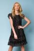 Платье ASV 2214 черный