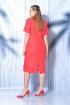 Платье MALI 419-018 красный
