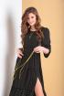 Платье Viola Style 0911 черный