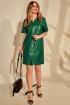 Платье Golden Valley 4657 зеленый