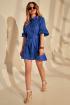Платье Golden Valley 4675 синий