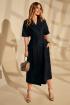 Платье Golden Valley 4671 темно-синий