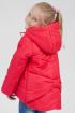 Куртка Lona 8210И красный