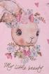 Майка, Бриджи Bell Bimbo 200021 св.розовый/олива