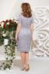 Платье Mira Fashion 4802