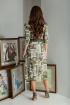 Платье AXXA 55122А