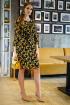 Платье Alani Collection 1128
