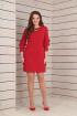 Платье Basagor 432 красный