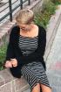Платье R.O.S.E. 0863