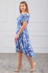 Платье MadameRita 5059