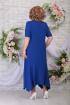 Платье Ninele 2254 василек
