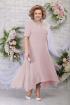 Платье Ninele 2254 пудра
