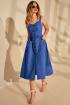 Платье Golden Valley 4673 синий