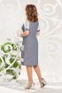 Платье Mira Fashion 4798