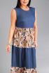 Платье FOXY FOX 5_1 синий