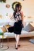 Платье S. Veles 3-65