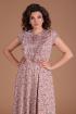 Платье Мода Юрс 2562 розовый