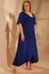 Платье Golden Valley 4684 темно-синий