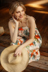 Платье LIBERTY 8104