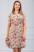 Платье MadameRita 5024
