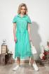 Платье Dilana VIP 1557/1 мята
