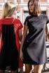 Платье IL GATTO 0919-001 черный