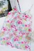 Платье Anli 015 цветы