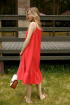 Платье LIBERTY 9101