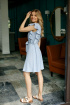 Платье LIBERTY 9105