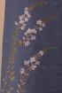 Платье Линия Л Б-1800 синий