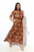 Платье,  Ремень Mia-Moda 1143