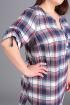 Рубашка Algranda by Новелла Шарм А3472-рубашка