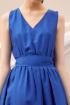 Платье Colors of PAPAYA 1396 синий