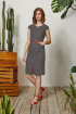 Платье,  Ремень Bazalini 3735