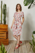 Платье,  Пояс Bazalini 3792