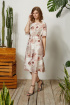 Платье,  Пояс Bazalini 3805